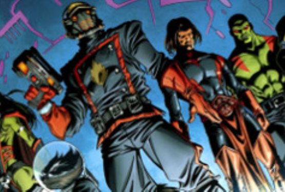 Production Starts on Marvel's Second Wave of Films