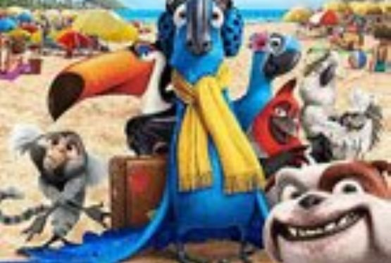 Twentieth Century Fox Animation Announces Rio 2 Casting