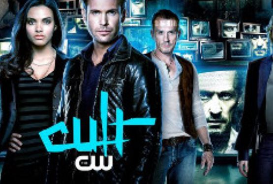 CW's Cult Moved to Fridays