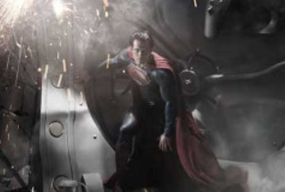 Man of Steel Ready to Hit Cinemas in June
