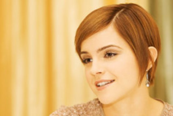 Emma Watson Rumored to be Starring in Live Action Cinderella Film