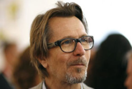 Gary Oldman to Star in Dawn of the Planet of the Apes