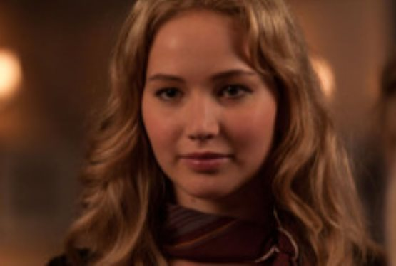 Jennifer Lawrence Talks About Mystique Costume for X-Men: Days Of Future Past