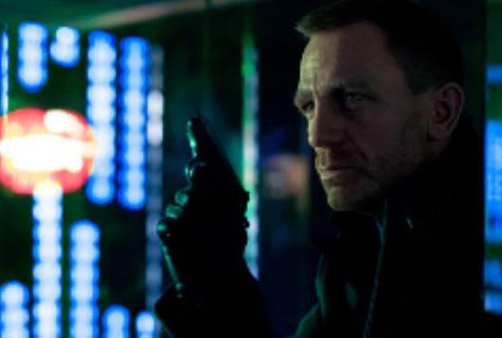 Skyfall Breaks Blu-ray Release Records