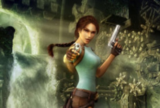 Tomb Raider Reboot on the Horizon