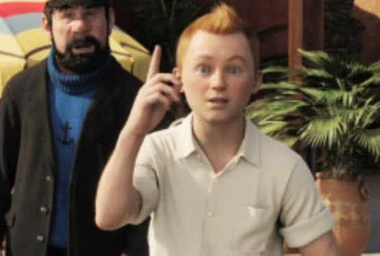Tintin Sequel Still Being Developed by Spielberg and Jackson