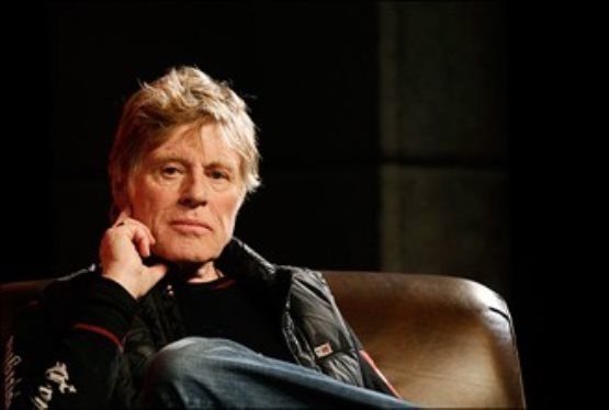 Robert Redford Rumored to Join Winter Soldier Cast