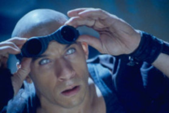 Riddick Trailer Released