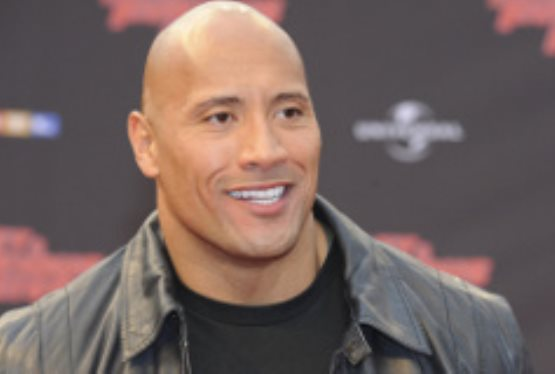 Dwayne Johnson to Star in New Hercules Film