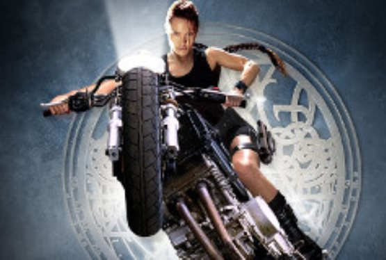 New Tomb Raider Film Making Progress