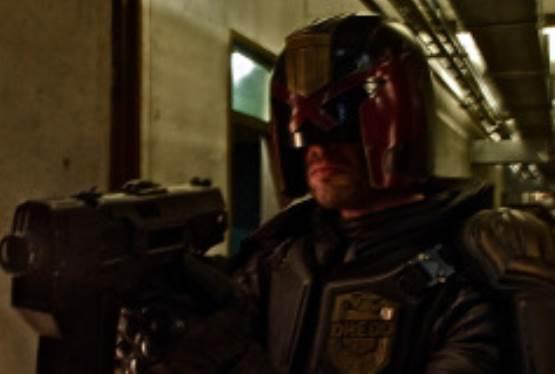 No Sequel to Dredd Says Producer