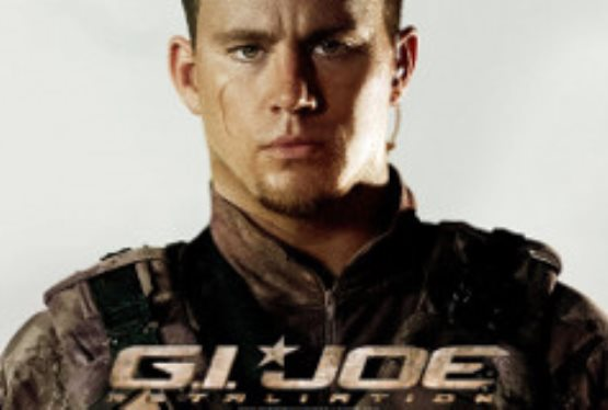 G.I. Joe Franchise to Become a Trilogy