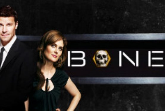 Bones Contest Being Held by Twentieth Century Fox Home Entertainment