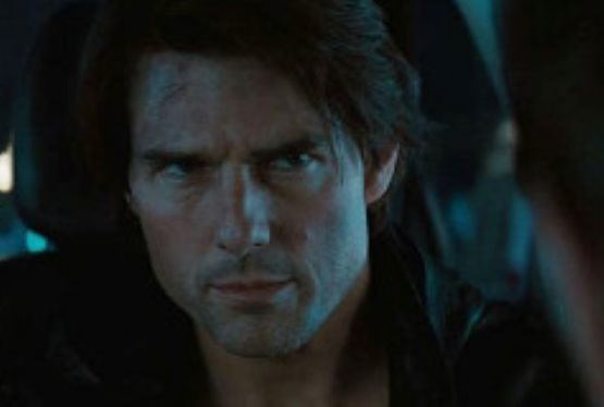 Cruise Talks About Fifth Mission Impossible