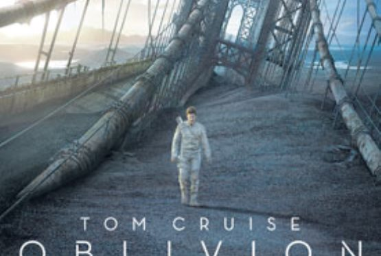 Win Complimentary Passes to See Universal Pictures OBLIVION