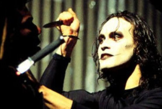 The Crow Remake Progressing with Development