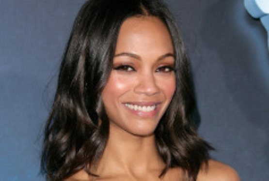 Zoe Saldana Talks Avatar Sequels