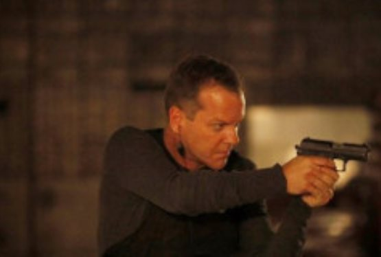 Kiefer Sutherland Closes Deal for 24