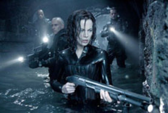 Underworld 3, Wolverine and Avatar Shooting Schedules