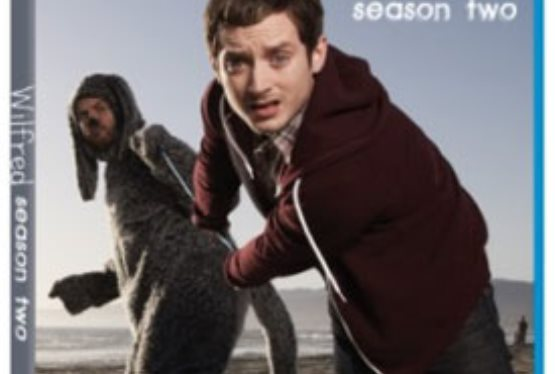 Win A Copy of Wilfred Season Two