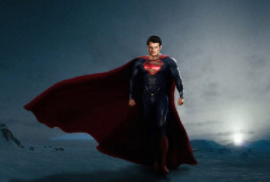 Man of Steel Soars To The Top of UK Box Office With A Heroic Opening Weekend of £11.2M