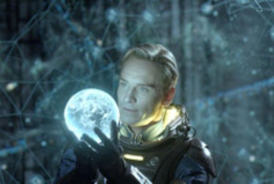 Jack Paglen to Pen Prometheus 2