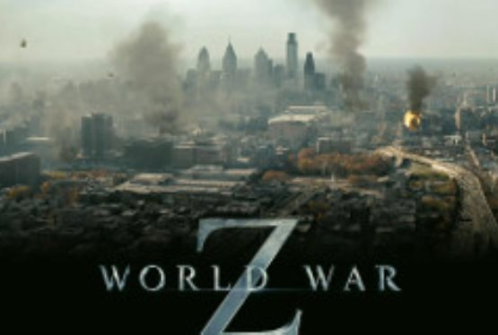 World War Z Delivers Record Opening, The Biggest of Brad Pitt's Career