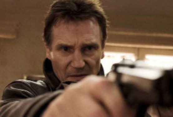 Liam Neeson Signs on for Taken 3