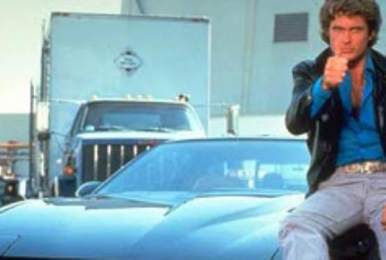 Knight Rider Film Back on Track