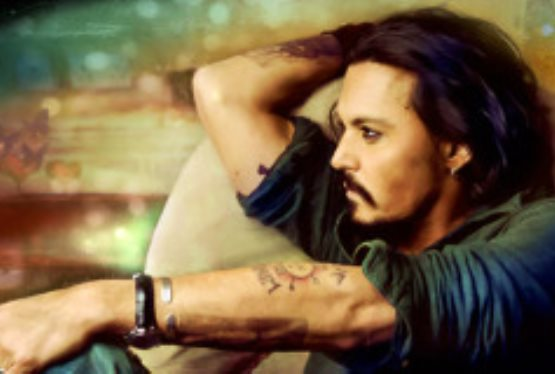 Johnny Depp to Retire Soon