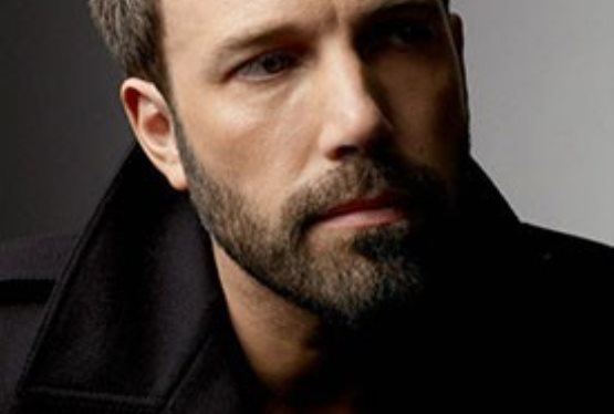 Ben Affleck Revealed as Batman
