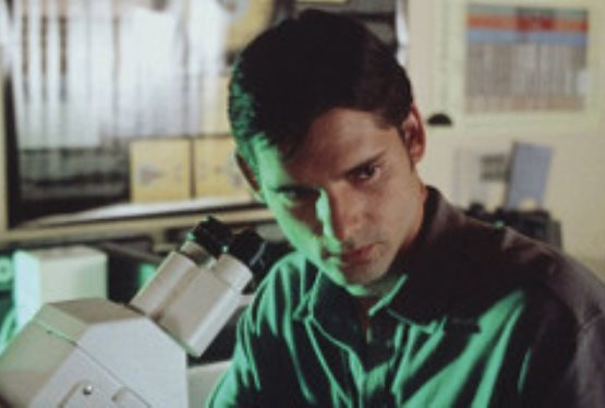 Eric Bana Discusses Hulk Role