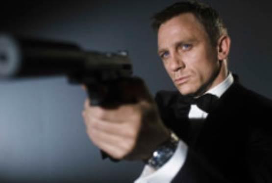 Daniel Craig Discusses Bond 24