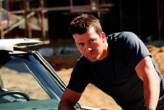 Lucas Black to Reprise Role in Fast and Furious 7