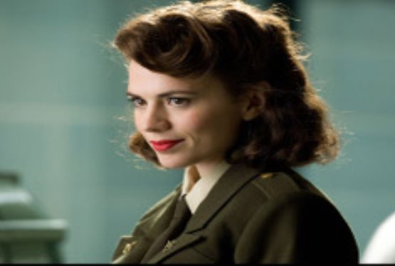 Marvel's Agent Carter Series Rumored for Television