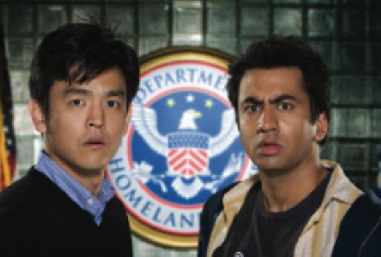 Production on Harold and Kumar Get Droned Delayed