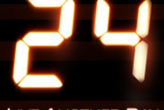 "New Action-Packed Event Series ""24: LIVE ANOTHER DAY"" Takes Jack Bauer To England"