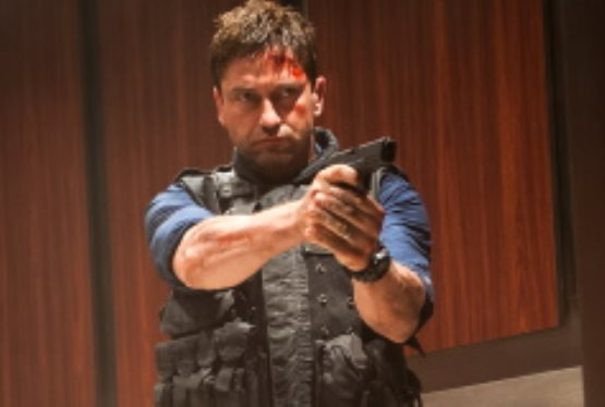 Sequel to Olympus Has Fallen Will Take Place in London