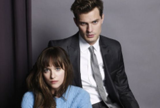 Fifty Shades of Grey Tones Down Explicit Scenes