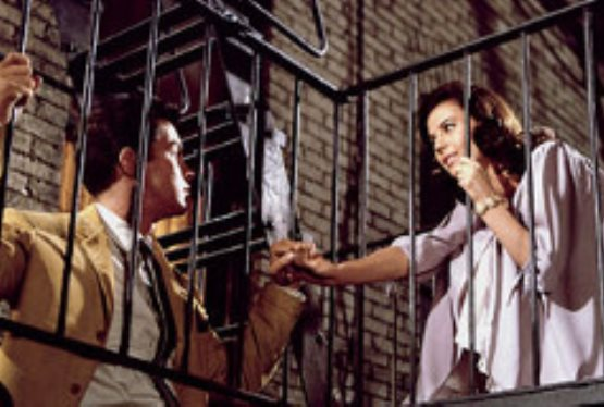 Spielberg Looking to Release West Side Story Remake
