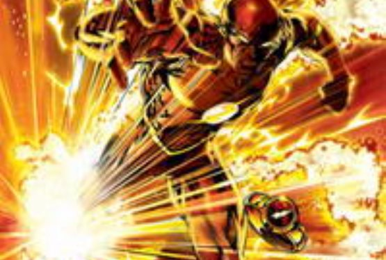 David Dobkin To Direct The Flash Movie
