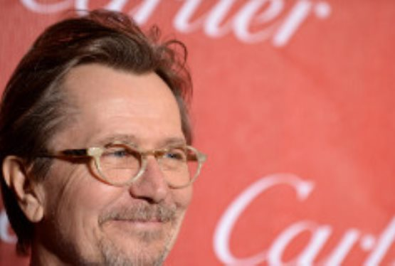 Gary Oldman Teams Up With Entertainment One for New Horror TV Series