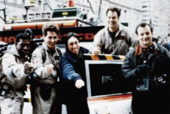 Ivan Reitman Not Directing Upcoming Ghostbusters Film