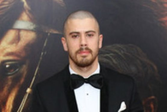 Toby Kebbell to Play Doctor Doom in Fantastic Four