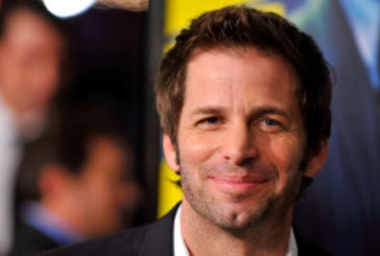 Zack Snyder Confirmed for Justice League