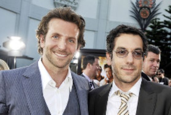 New Production Company Formed by Bradley Cooper and Todd Phillips