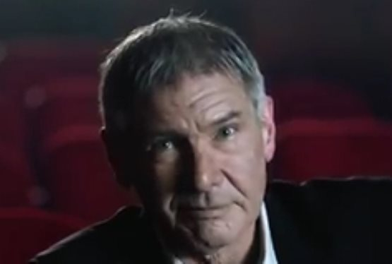 Harrison Ford Injured On Set of New Star Wars Film