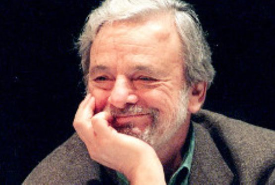 Stephen Sondheim Discusses Disney's Into the Woods Adaptation