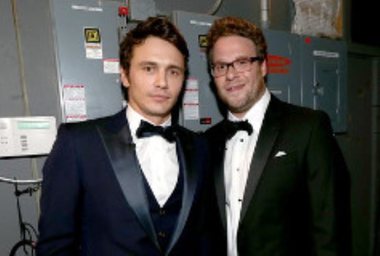 North Korea Not Happy About Upcoming Seth Rogen/James Franco Film