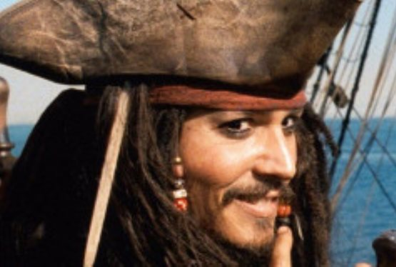 Pirates of the Caribbean 5 Release Date Announced